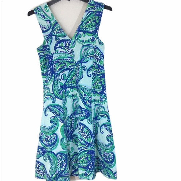 Lilly Pulitzer Dresses & Skirts - Lilly Pulitzer Dress Sz S
